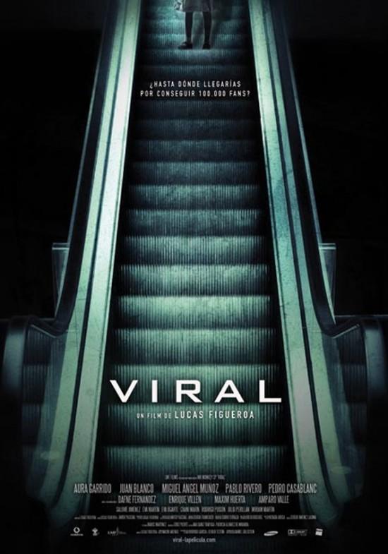 viral-casting españa cine