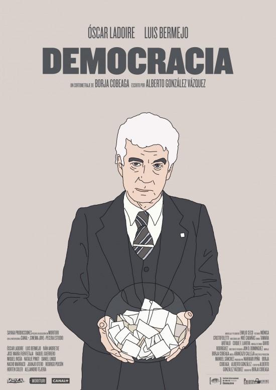 cartel-democracia casting