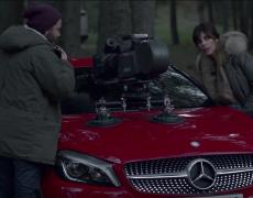 Mercedes- Benz Estrella