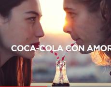 Coca – Cola Siente el sabor