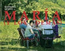 María y los demás