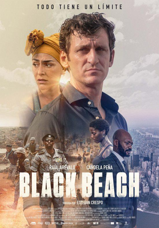 BLACKBEACH